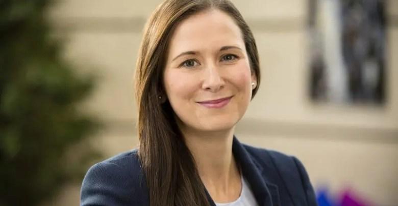 Sarah Kitley-Spencer