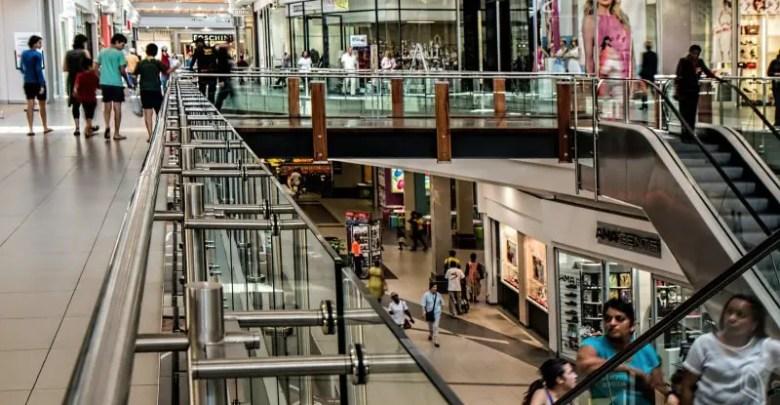 UK retail sales growth