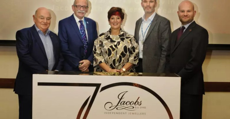 Jacobs the Jewellers