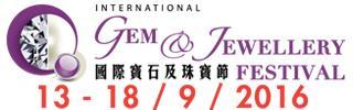 International Gem & Jewelley Festival Hong Kong
