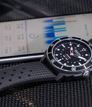 Horological Smartwatch Notifications