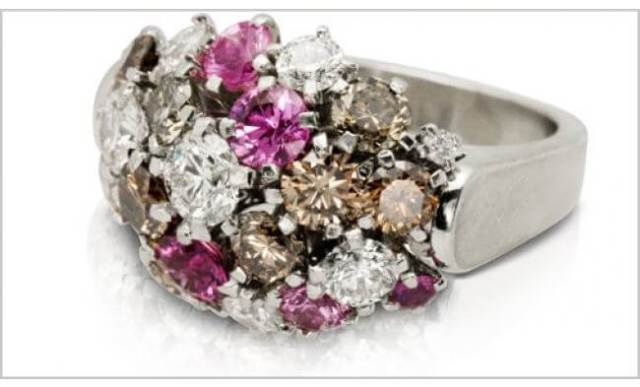 The Engagement Ring Style That Will Look Best in Your Finger