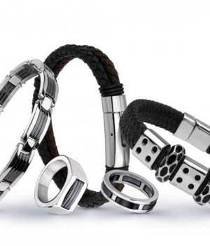 5 Men's Jewelry trend to watch out for!