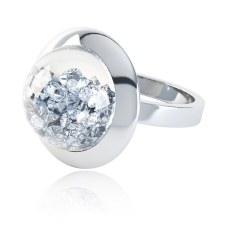 Sapphire-Dome_White