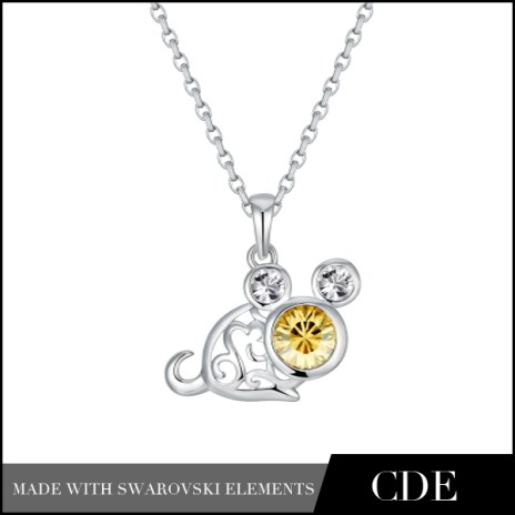 Wholesale_Factory_Direct_Chinese_Zodiac_mouse_Jewelry