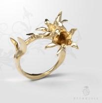 flower-ring