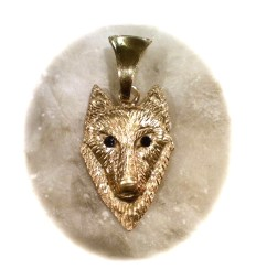 She Wolf 700BC
