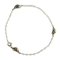 Tiny Sparrow Bracelet
