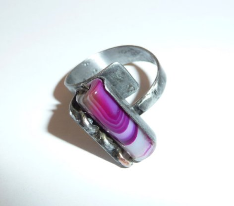 pink-agate-ring