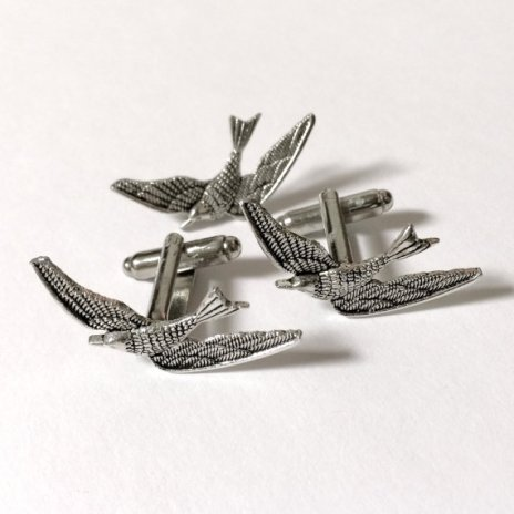 soaring-birds-cufflinks