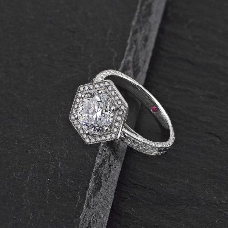 Bespoke Diamond Jewellery