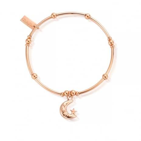 moon and start char bracelet