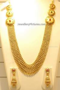 Gold Jewellery Designs Catalogue