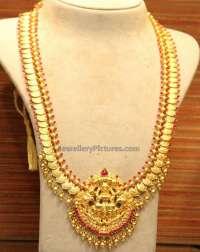 Kasulaperu Designs in Malabar Gold - Jewellery Designs