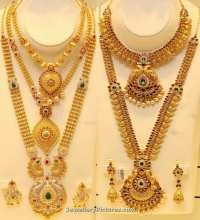 Joyalukkas Necklace Collection With Price - Necklace ...