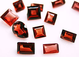 garnet collection