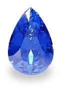 Cut Blue Sapphire