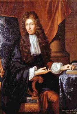 Robert Boyle