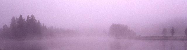 purple topaz fog