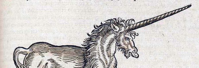 Rubies, Unicorns, and Carbuncolos