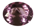 amethyst gemstone