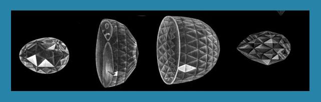 Golkonda Diamond Lore