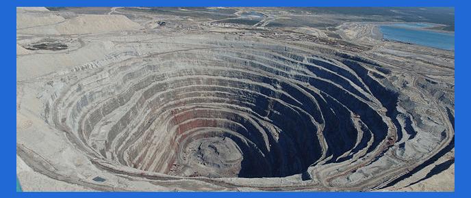 Zircon's Role in Diamond Exploration