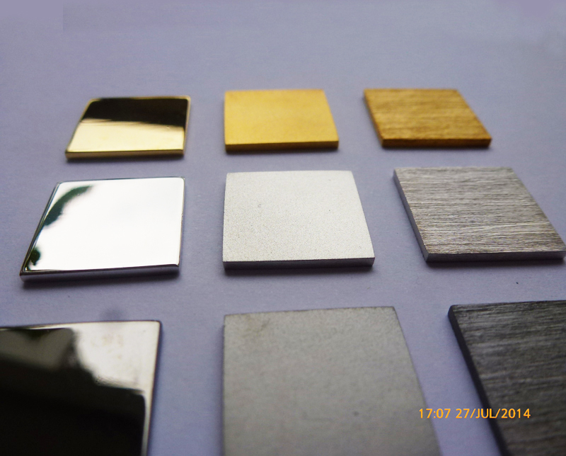 Custom Jewelry specification  Plating and texture electroplating and goldfilled