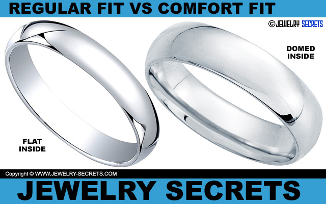 SHOPPING FOR THE MENS WEDDING BAND Jewelry Secrets