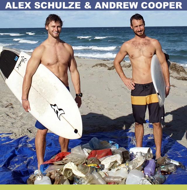 Andrew Cooper 4ocean Email