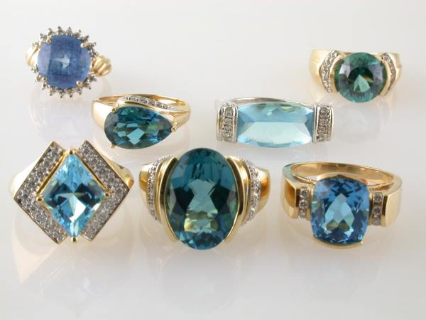 Estate Diamond And Antique Jewelry Auction March 7 2010