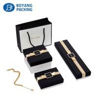 Jewelry boxwholesale, paper jewelry box manufacturers