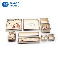 Customized paper jewellery box, jewelry box manufacturers ...