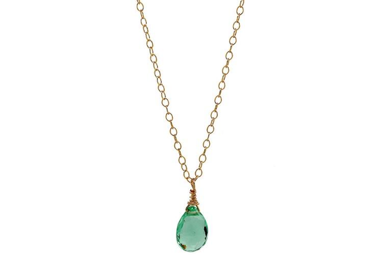 Gemtone pendant - Jewelry Photography