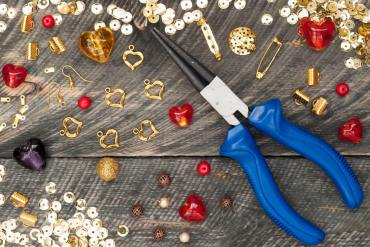 Jewelry Making Classes Online