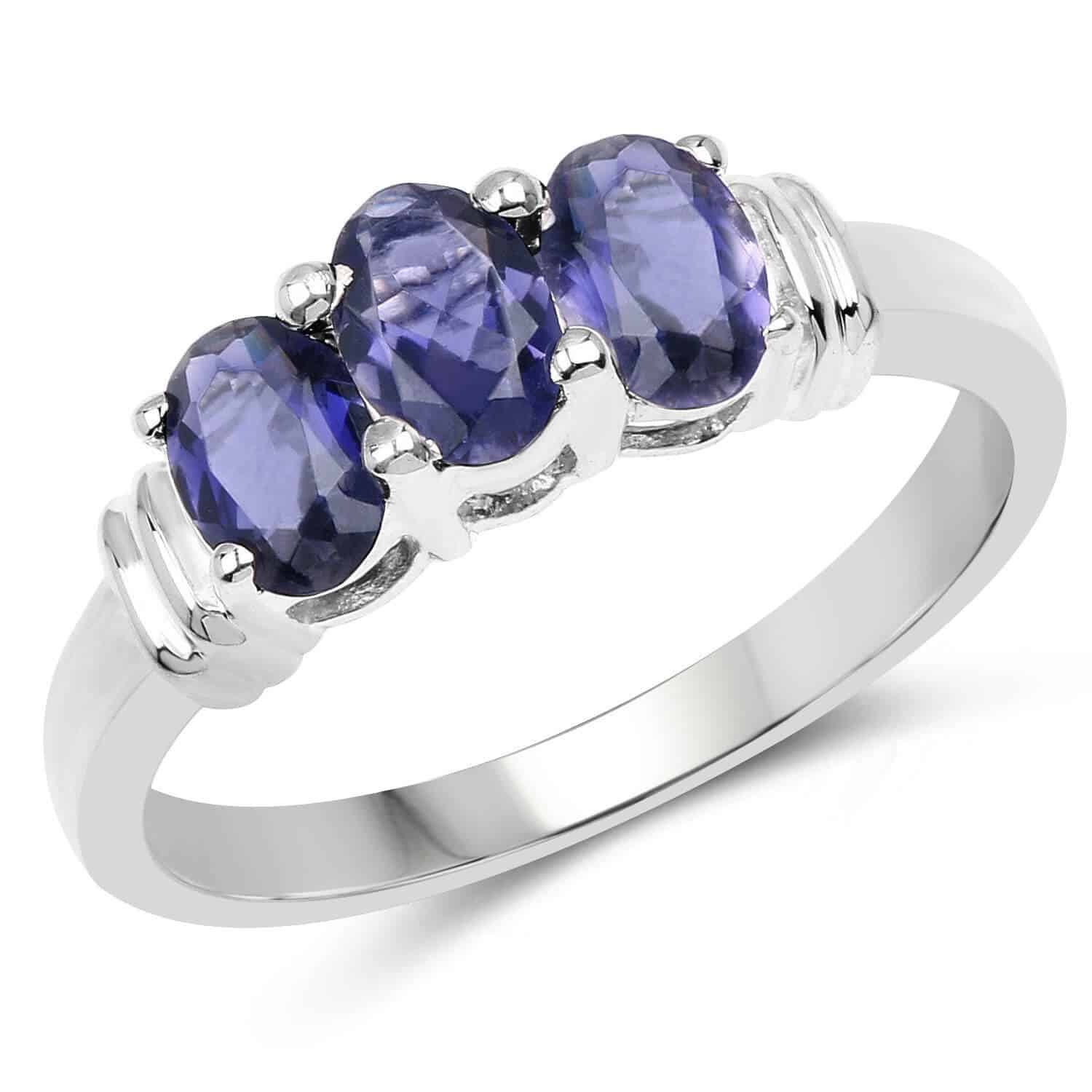 category webstore and l dark number cluster rings samuel product jewellery h blue stone engagement sapphire diamond gold type ring ceylon