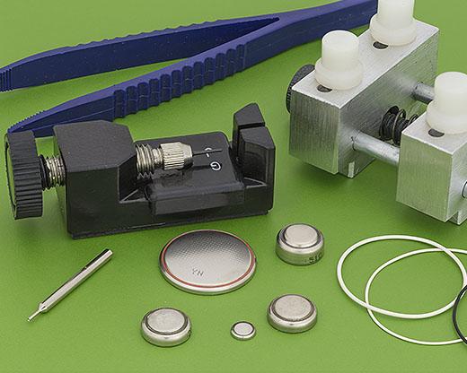 Repair Supplies Jewelry