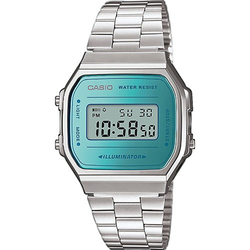 CASIO COLLECTION A168WEM-...
