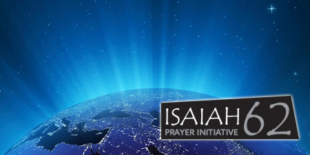 Image result for isaiah 62 prayer initiative