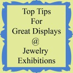 Tips for great displays at craft fairs