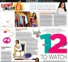New Indian Express 6th Anniversary feature