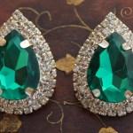 Gemstones in Green – part 1