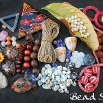 Bead soup contents reveal