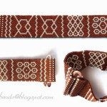 BNB17 Kolam Jewelry