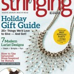 Jewelry Stringing Winter 2017 Feature