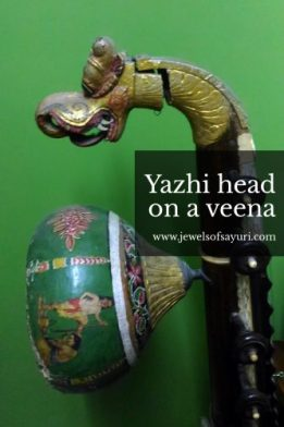 The Mythical Yazhi | Jewels of sayuri