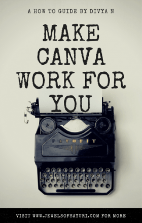 make canva work for you