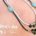 St.Patrick's day jewelry roundup