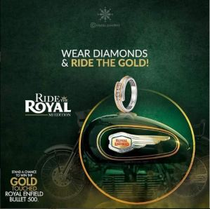 mehta jewelry ride the royal
