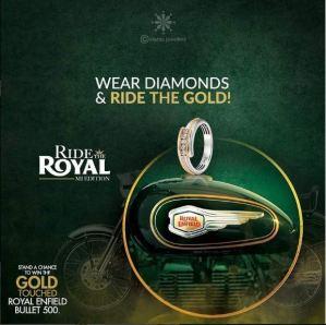 mehta jewelry ride the royal